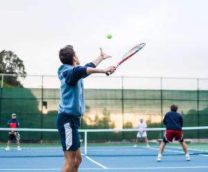 gestionale tennis