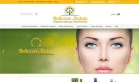 prodotti per la bellezza e per la salute